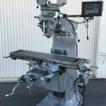 bridgeport-milling-machine